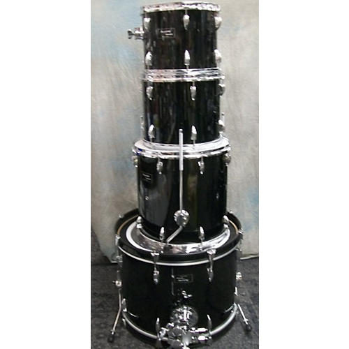 Ludwig 4 Piece Accent Drum Kit-thumbnail