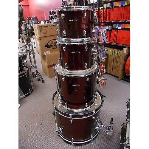 In Store Used 4 Piece Beginner Drum Kit-thumbnail