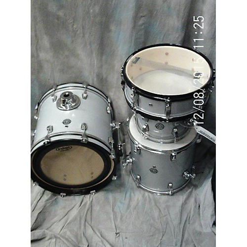 Ludwig 4 Piece Breakbeats By Questlove Drum Kit