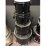 Premier 4 Piece CABRIA Drum Kit