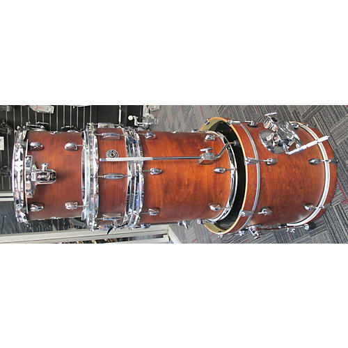 Gretsch Drums 4 Piece Catalina Club Jazz Series Drum Kit-thumbnail