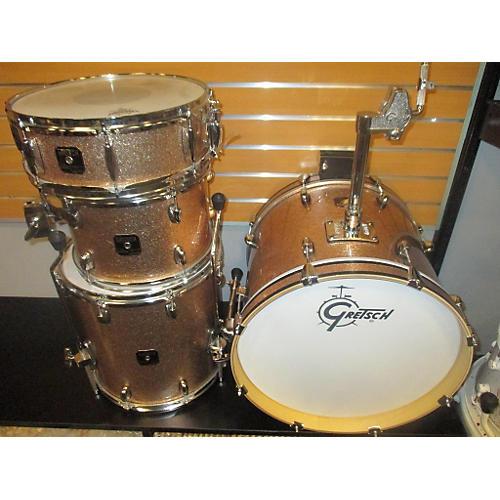 Gretsch Drums 4 Piece Catalina Club Jazz Series Drum Kit