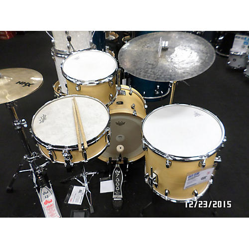 Gretsch Drums 4 Piece Catalina Club Jazz Series Drum Kit-thumbnail