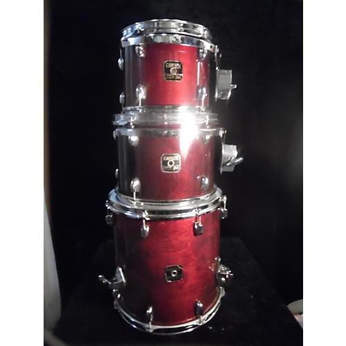 Gretsch Drums 4 Piece Catalina Club Series Mahogany Drum Kit-thumbnail