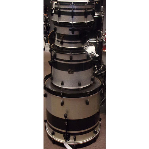 In Store Used 4 Piece Catalina Mod Drum Kit