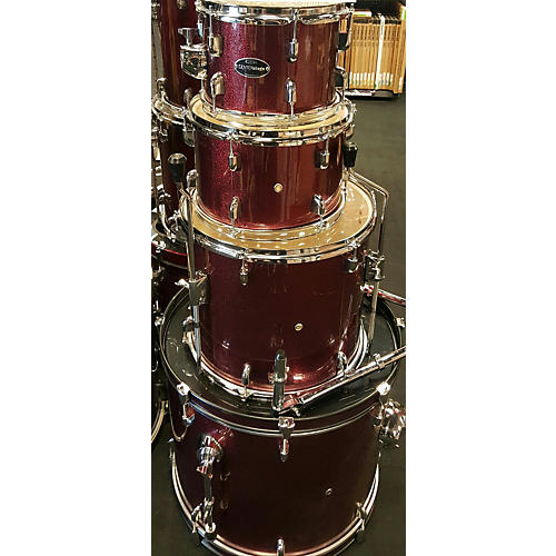PDP by DW 4 Piece Center Stage Drum Kit