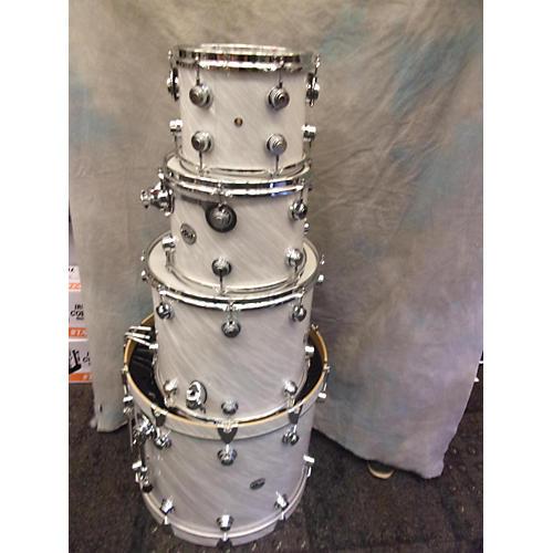 DW 4 Piece Collector's Series Drum Kit