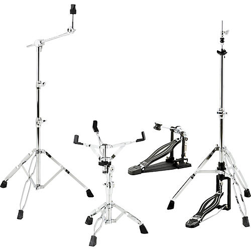 Sound Percussion Labs 4-Piece Drum Hardware Pack-thumbnail