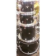 Rogers 4 Piece Drum Kit