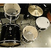 Sound Percussion Labs 4 Piece Drum Kit