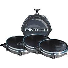 Pintech 4-Piece Drum Pad Bundle