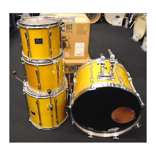 Pearl 4 Piece Export Drum Kit-thumbnail