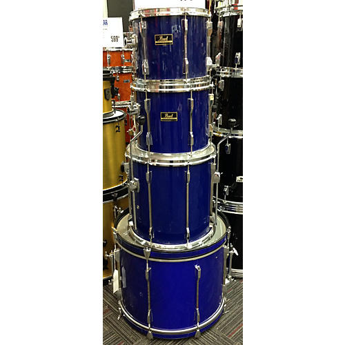 Pearl 4 Piece Export Drum Kit