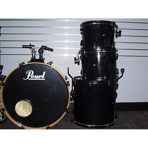 Pearl 4 Piece Export Drum Kit-thumbnail