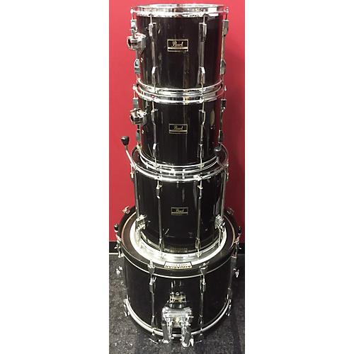 Pearl 4 Piece Export Drum Kit