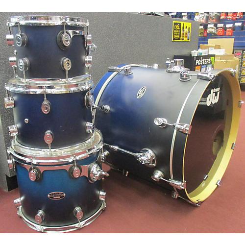 PDP by DW 4 Piece FS Series Drum Kit