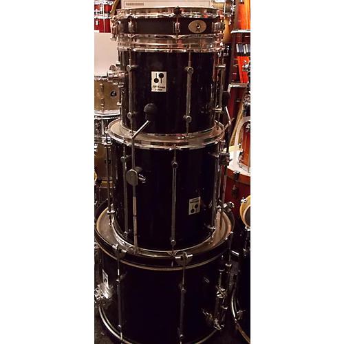 Sonor 4 Piece Force 2001 Drum Kit-thumbnail