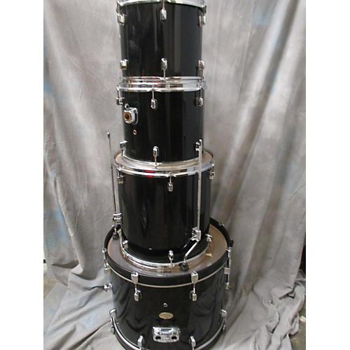 Pearl 4 Piece Forum Drum Kit