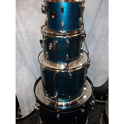 Tama 4 Piece Imperialstar Drum Kit