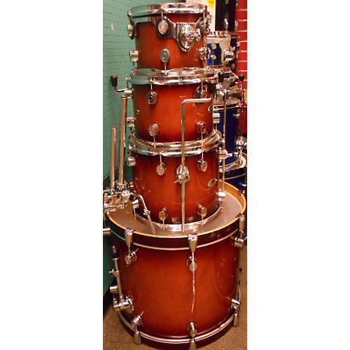 PDP by DW 4 Piece M5 Drum Kit