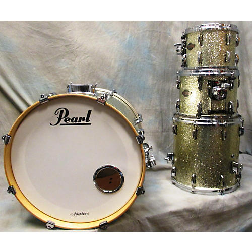 Pearl 4 Piece Masters BRX Series