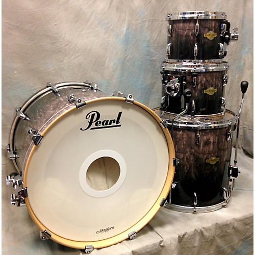 Pearl 4 Piece Masters MCX Series Drum Kit-thumbnail