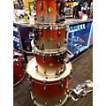 Pearl 4 Piece Masters MCX Series Drum Kit  Thumbnail