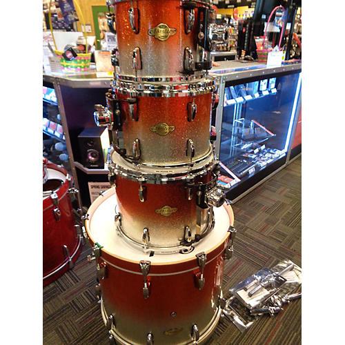 Pearl 4 Piece Masters MCX Series Drum Kit