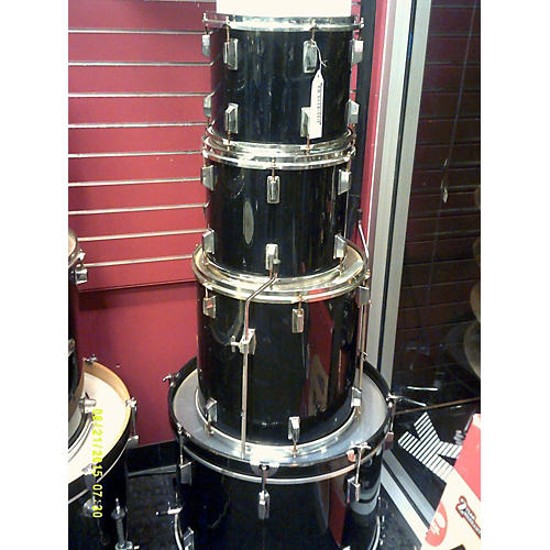 In Store Used 4 Piece N/A Drum Kit-thumbnail