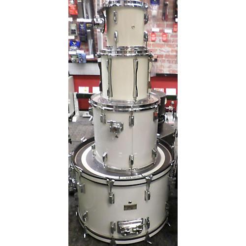 Pearl 4 Piece Pearl Drum Kit