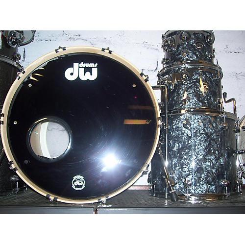 DW 4 Piece Performance Series Drum Kit