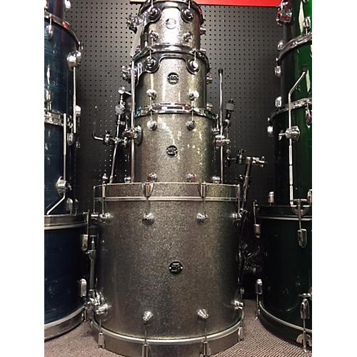 DW 4 Piece Performance Series Drum Kit-thumbnail