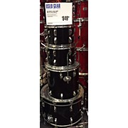 Rogers 4 Piece Power Tone 4pc Drum Kit