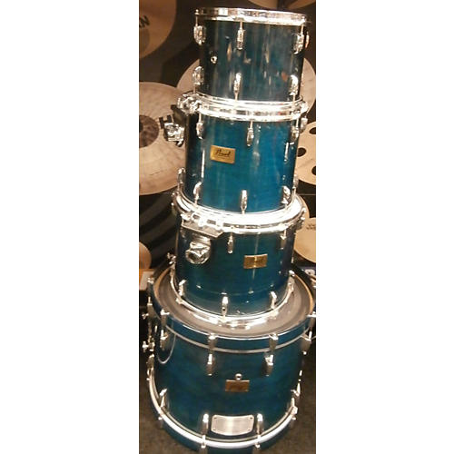 Pearl 4 Piece Prestige Session Select Drum Kit