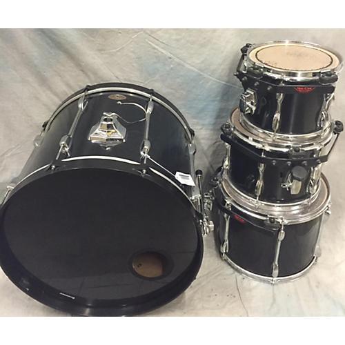 Tama 4 Piece Rockstar Drum Kit
