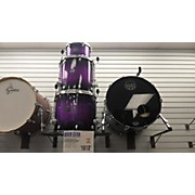 Mapex 4 Piece Saturn IV Studioease Drum Kit