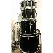4 Piece Shell Pack Drum Kit