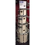 Premier 4 Piece Signia Drum Kit