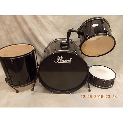 Pearl 4 Piece Soundcheck Drum Kit