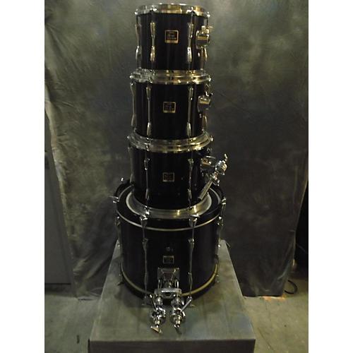 Yamaha 4 Piece Stage Custom Drum Kit