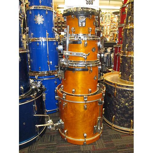 Tama 4 Piece Starclassic Drum Kit