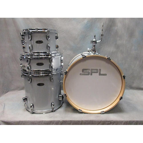 SPL 4 Piece Street Bop Kit Drum Kit