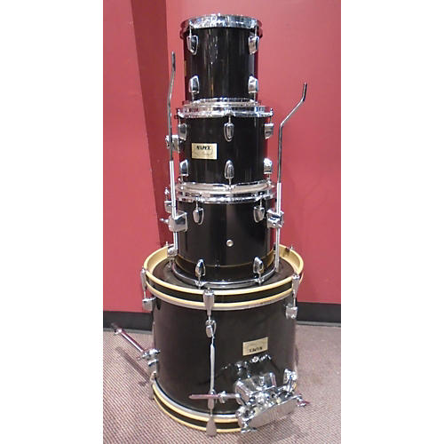 Mapex 4 Piece V SERIES Drum Kit