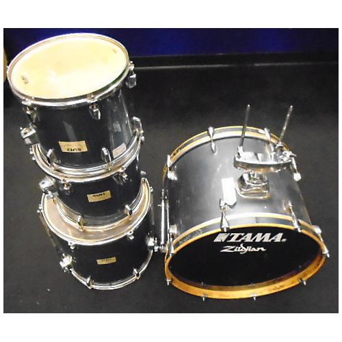 Mapex 4 Piece V Series Drum Kit