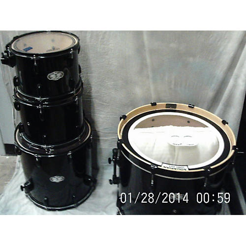 Pearl 4 Piece Vision Drum Kit