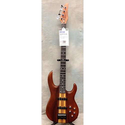 Carvin 4 STRING BASS Electric Bass Guitar-thumbnail
