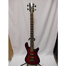 Spector 4 STRING Electric Bass Guitar