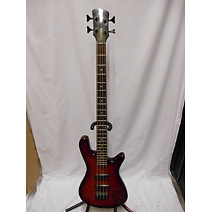 Pre-owned Spector 4 STRING Electric Bass Guitar by Spector