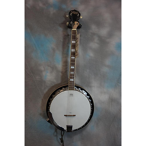 In Store Used 4 String Banjo Banjo