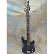 Samick 4 String Bass Electric Bass Guitar